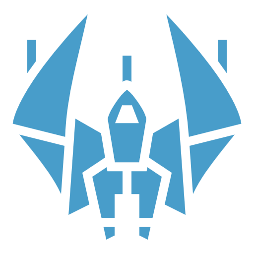 Starfighter Icon