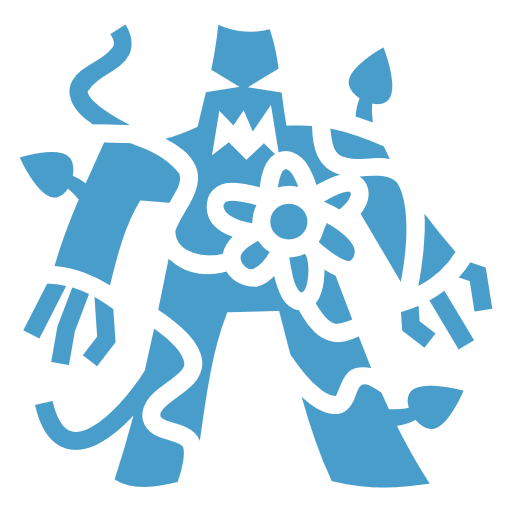 Shambling mound icon